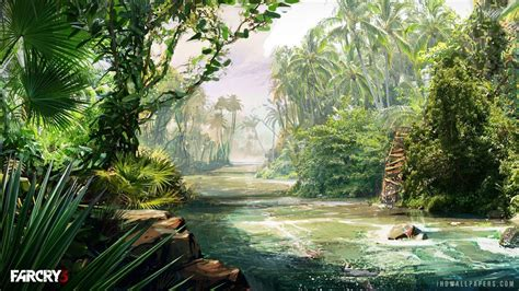 wallpaper 3d jungle jungle wallpapers wallpaper cave
