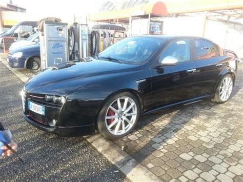 volante alfa 159 ti sold alfa romeo 159 2 4 jtdm 20v 2 used cars for sale
