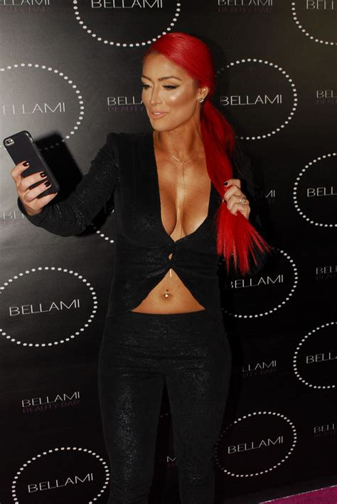 eva marie bellami eva marie at bellami beauty bar in west hollywood