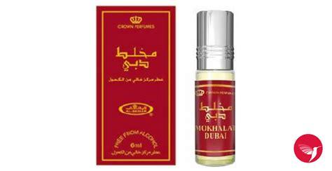 Sale Mokhalat Dubai Parfume Alrehab mokhalat dubai al rehab perfume una fragancia para
