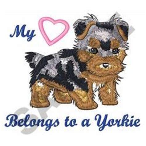 yorkie embroidery designs belongs to a yorkie embroidery designs machine embroidery designs at