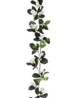 Gardenia Garland Gardenias Garlands And On