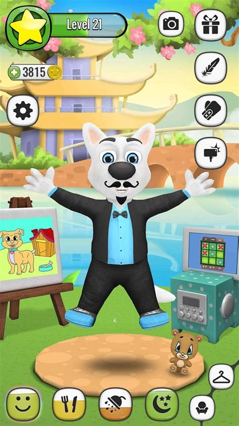 my talking puppy my talking 2 pet apk v2 4 mod money apkmodx