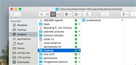 dropbox not working how to sync your mac and windows desktops