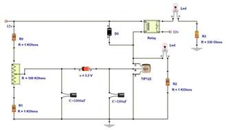 interval timer relay interval circuit and schematic wiring diagrams for you stored