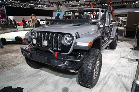 how much is the 2020 jeep gladiator 19 all new how much is the 2020 jeep gladiator price and