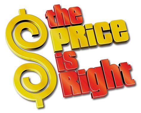 the price is right 6 14 07