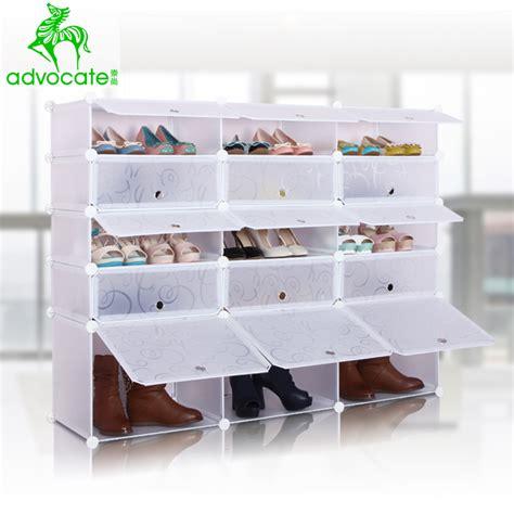 Rangement Pour Les Chaussures 3772 by Range Chaussure En Plastique