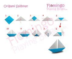 origami boat party on the floating showroom 1000 ideas about origami boat on pinterest paper boats