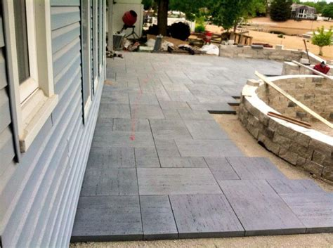 Composite Patio Pavers 17 Best Images About Davis Patio Ideas On Pewter Patio And Composite Deck Boards