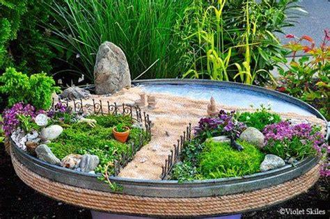 miniature gardening com cottages c 2 creative miniature garden idea 6 creative ads and more