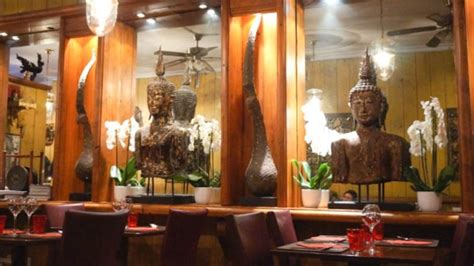 restaurant la table du siam 224 lille 59000 avis menu