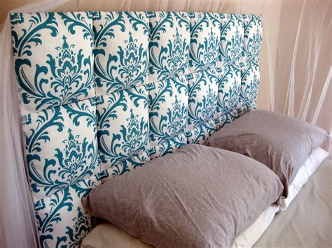 Diy Headboard Fabric Easy Upholstered Diy Headboard Tutorial Reality Daydream