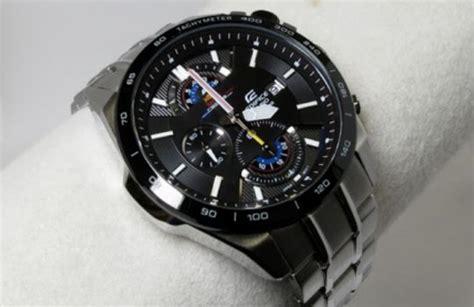 Harga Jam Tangan Merk Mirage Original harga jam tangan casio edifice original terbaru februari