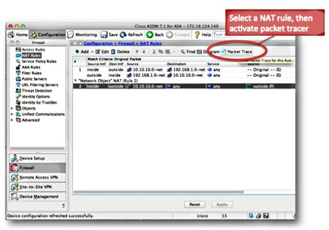cisco nat tutorial pdf cisco pix firewalls configure manage and troubleshoot