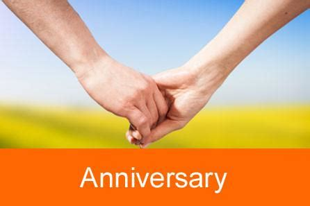 Wedding Anniversary Ideas Calgary by Unique Anniversary Gifts Cool Experience Gifts For