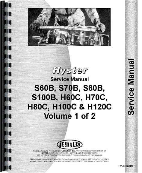 Forklift Pro Engine By Ekfantoys hyster h60c forklift service manual