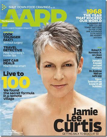 jamie lee curtis home journal the title of this blog post will make no reference to any