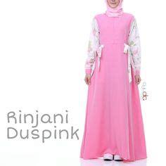 Dress Azmi Gamis Muslim Azmi trend baju muslimah untuk anak perempuan anda baju
