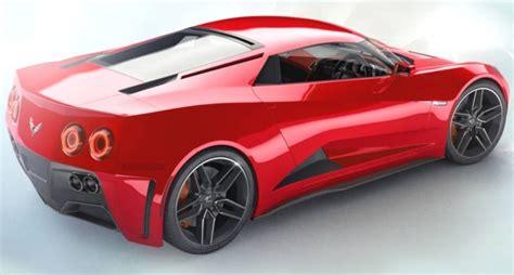 2020 Chevrolet Corvette Zora Zr1 by 2020 Chevy Corvette Zora Zr1 Price Specs Concept