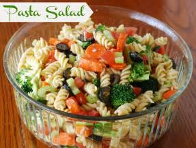easy cold pasta salad easy cold italian pasta salad recipes dog breeds picture