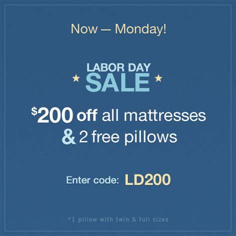Best Mattress Sales Labor Day Weekend by Amerisleep Announces Labor Day Mattress Sale On Memory