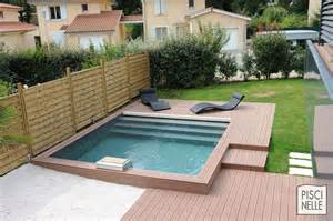 photos de piscines piscine piscinelle