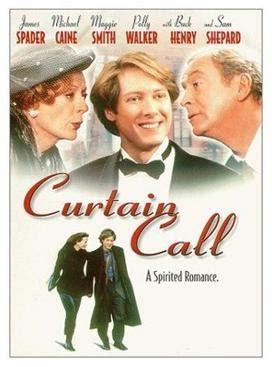 Curtain Call 1998 Film Wikipedia