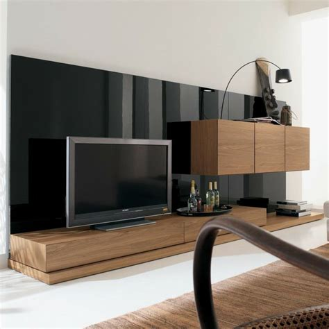 Furniture Modern Italian Style Living Room Wall Tv Unit Italian Wall Units Living Room