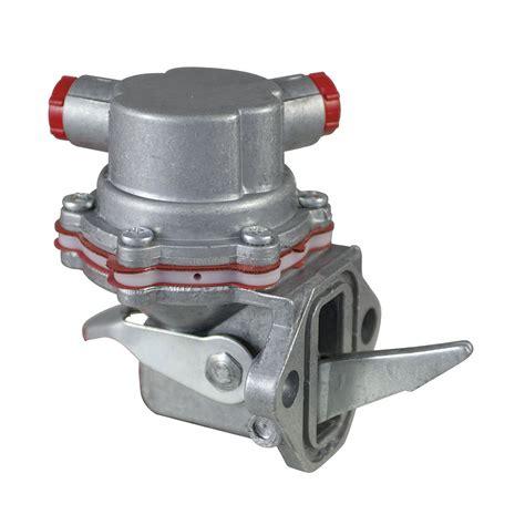 pompa alimentazione gasolio pompa alimentazione gasolio a c originale cnh 3 4 cilindri