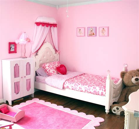 eat cold food toddler princess room finished