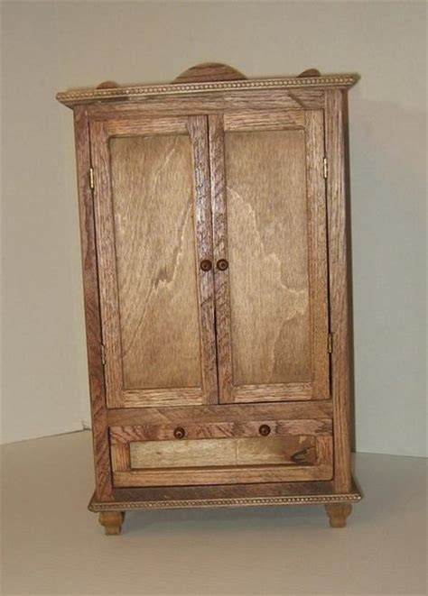 18 inch doll armoire armoire for 18 inch dolls like american girl by jerrells