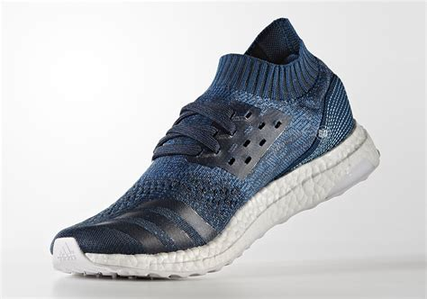 adidas parley parley adidas ultra boost uncaged blue by3057