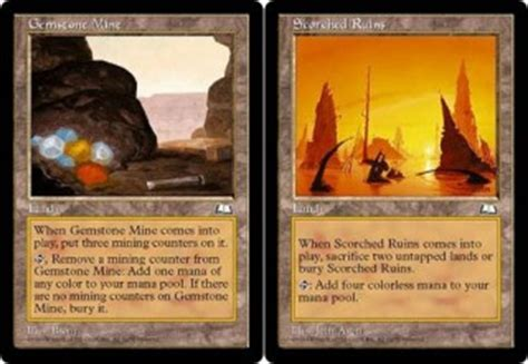 school magic weatherlight was a solid set to end the