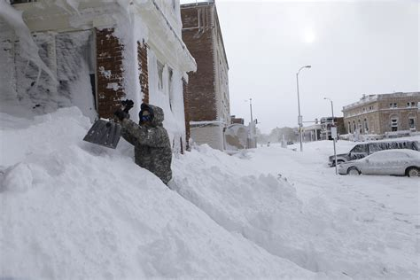 snow in south pierre sd great plains digs out of heavy snow storm debris