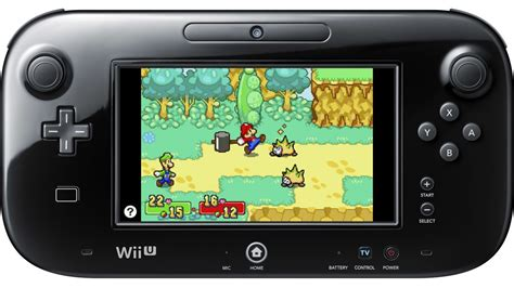 best of wii u boy advance are shockingly on wii u wired