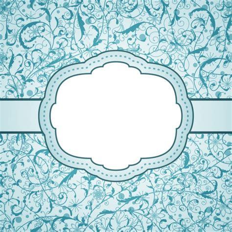 imagenes vintage azul etiqueta azul vintage descargar vectores gratis