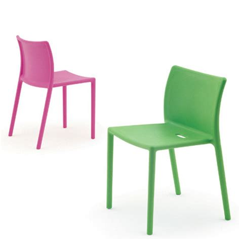 stuhl pink air chair by magis in our shop