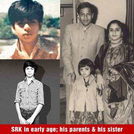 BollyNook - Shah Rukh Khan Biography Favourites Quotes