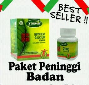 Tiens Peninggi Badan Platinum Herbal Halal Murah suplemen herbal tiens suplemen kesehatan dengan konsep