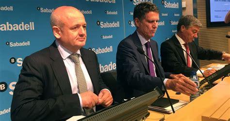 banco sabadell el confidencial banco sabadell no teme al brexit