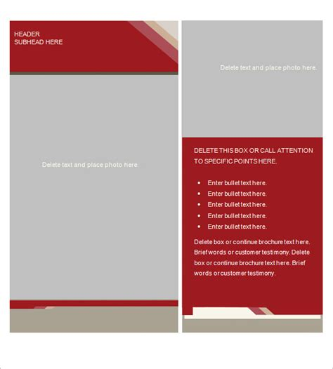 microsoft word brochure template 2010 microsoft brochure template 42 free word pdf ppt