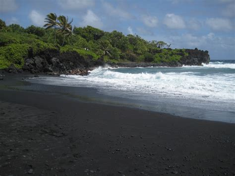 Search In El Salvador El Salvador Black Sand Beaches Search Posters Black Sand