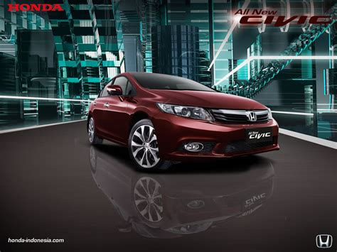 mobil honda civic all honda civic glen honda mobil