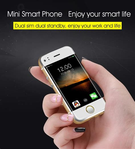 small android phones best soyes 6s 2g andriod mini fm wifi dual sim mp3 smartphone ebay