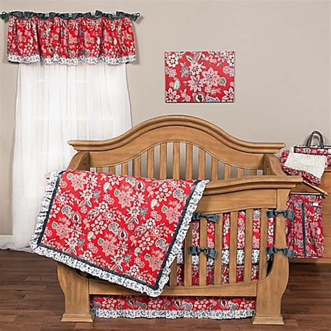 Waverly Crib Bedding Buy Waverly 174 Baby By Trend Lab 174 Charismatic 3 Crib Bedding Set From Bed Bath Beyond