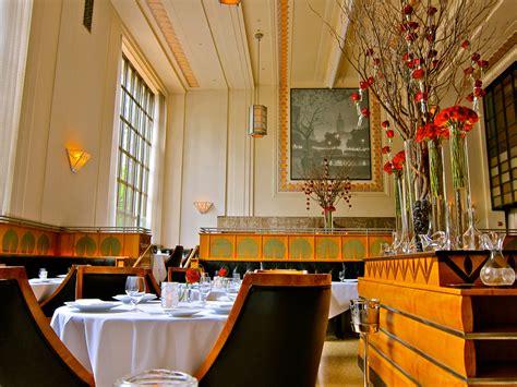 11 madison park restaurant new york team behind eleven madison park to open third restaurant