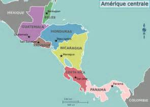 central america map printable blank images