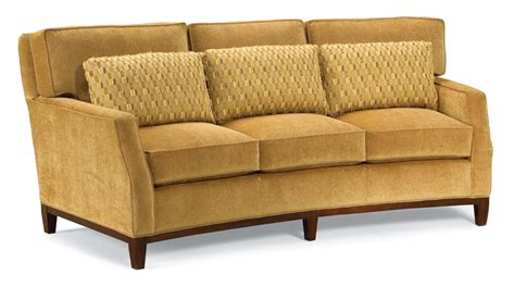 curved conversation sofa fairfield 2758 curved conversation sofa olinde s