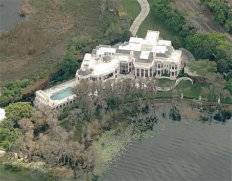 david siegel house the 36 000 sq ft windermere fl mansion of bettie whitaker ex wife of david siegel